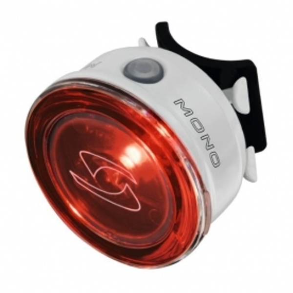 SIGMASPORT Mono Rear Bike Light White