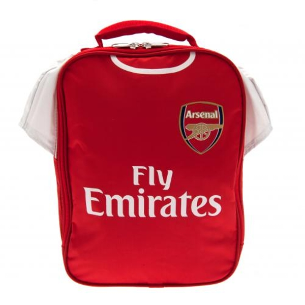 Arsenal FC Kit Lunch Bag
