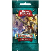 Hero Realms Journeys: Discovery Expansion
