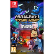 Minecraft Story Mode The Complete Adventure Nintendo Switch Game