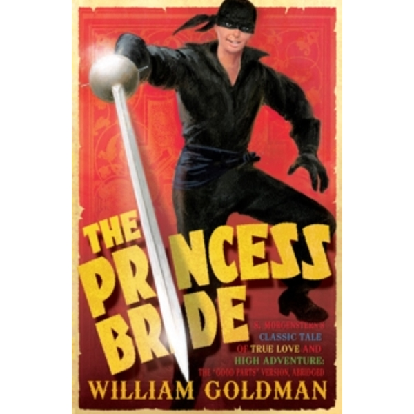 The Princess Bride (Paperback, 2008)