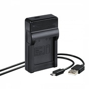 Hama Travel USB Charger for Canon NB-6L