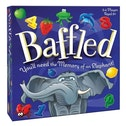 Baffled Family Memory Board Game