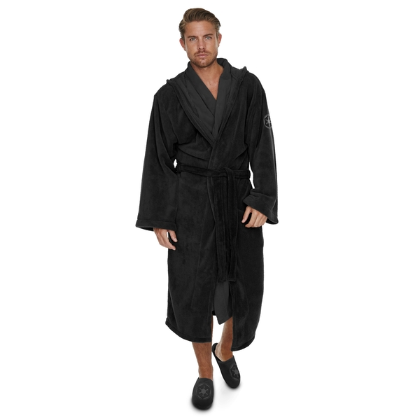 Star Wars Anakin Skywalker Dark Side Bath Robe (Dressing Gown) Unisex One Size Fits All