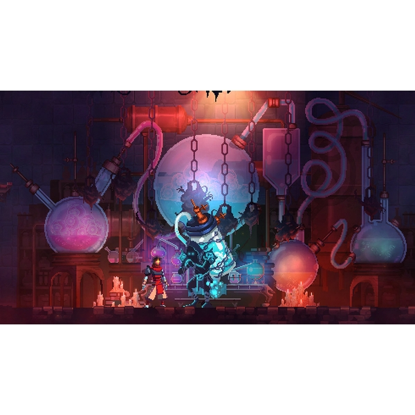 Dead Cells Nintendo Switch Game - Image 4