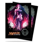 Ultra Pro Magic The Gathering Mana 4 Deck Protector Liliana 80 Sleeves
