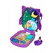 Polly Pocket Cactus Owlnite Campsite Compact Play Set - Image 2