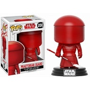 Praetorian Guard (Star Wars Episode 8 The last Jedi) Funko Pop! Bobble Vinyl Figure