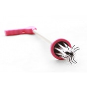 Spider Catcher Pink