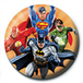 Justice League - Burst Badge - Image 2