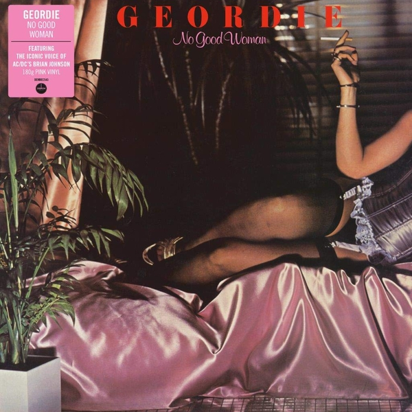 Geordie - No Good Woman Vinyl