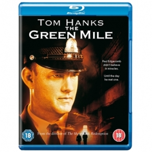 The Green Mile Blu-Ray