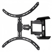 hama FULLMOTION TV Wall Bracket 3 stars XL 190 cm (75