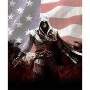 Assassin's Creed Birth of a New World The American Saga PC CD Key Download for uPlay