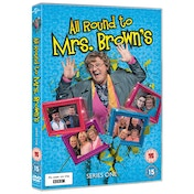 Mrs. Brown 2019s Boys - All Round to Mrs. Brown's DVD