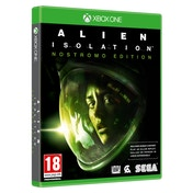 Alien Isolation Nostromo Edition Xbox One Game