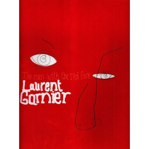 Laurent Garnier - The Man With The Red Face Vinyl