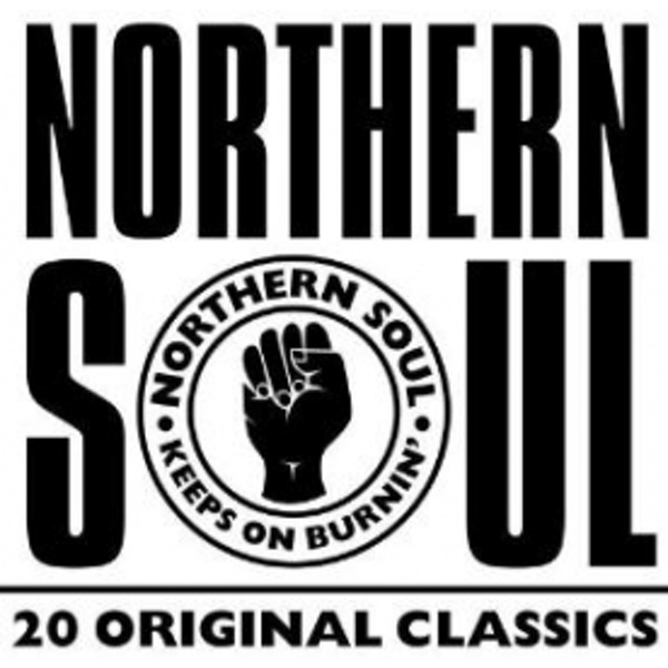 Northern Soul 20 Original Classics CD