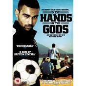 In The Hands Of The Gods DVD