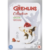Gremlins 1 and 2 Collection DVD