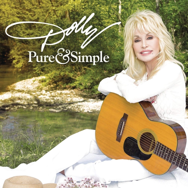 Dolly Partin - Pure & Simple CD