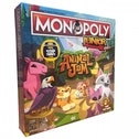 Animal Jam Junior Monopoly