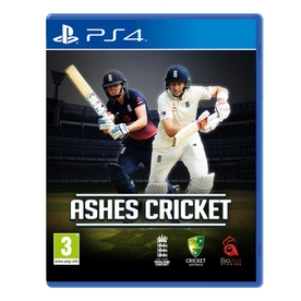 Ashes Cricket PS4 Game
