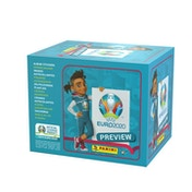 Panini UEFA Euro 2020 Preview Sticker Collection Packs (60 Packs)