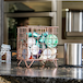 Coffee Pod Cage Holder | M&W Rose Gold - Image 2