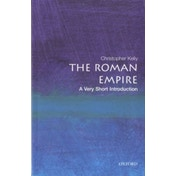 The Roman Empire: A Very Short Introduction by Christopher Kelly (Paperback, 2006)