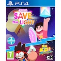 Steven Universe Save The Light And OK K.O.! Lets Play Heroes PS4 Game