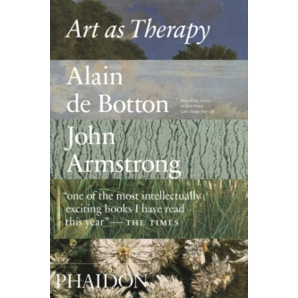 Art as Therapy Paperback