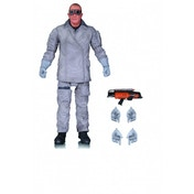 Heat Wave (Flash: TV Series) Action Figure