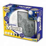 Brainstorm Toys RC Illuminated Moon