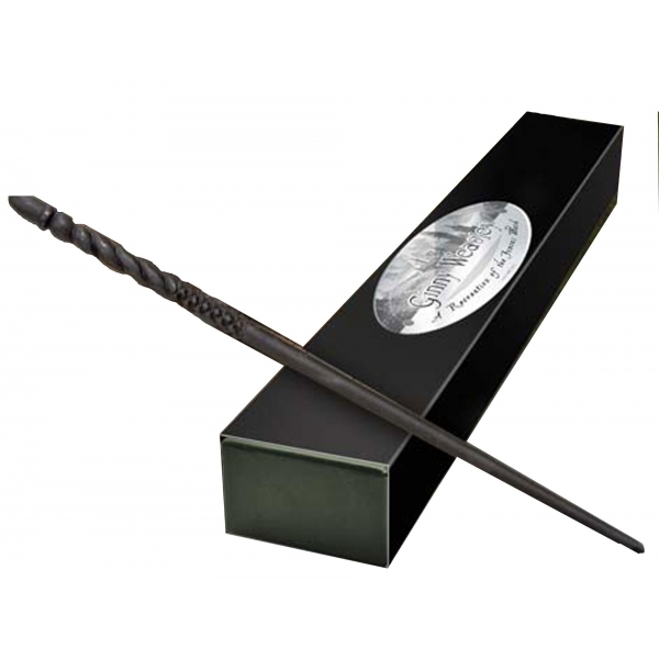 Ginny Weasley's Character Wand (Harry Potter) Noble Collection Replica