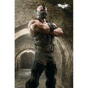 Batman The Dark Knight Rises Bane Sewer Maxi Poster