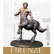 Harry Potter Miniatures Adventure Game Firenze Expansion