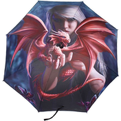 Anne Stokes Dragon Kin Umbrella