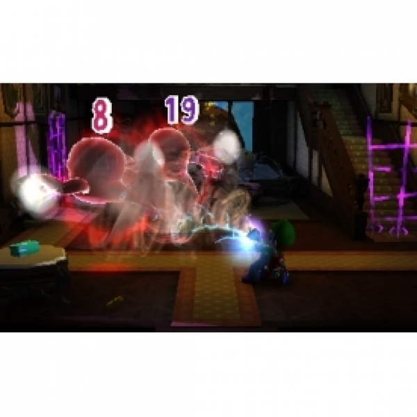 Luigis Mansion 2 Dark Moon Game 3DS (Selects) - Image 4