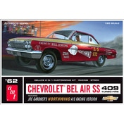 AMT 1:25 1962 Chevy Bel Air Northwind Super Stock