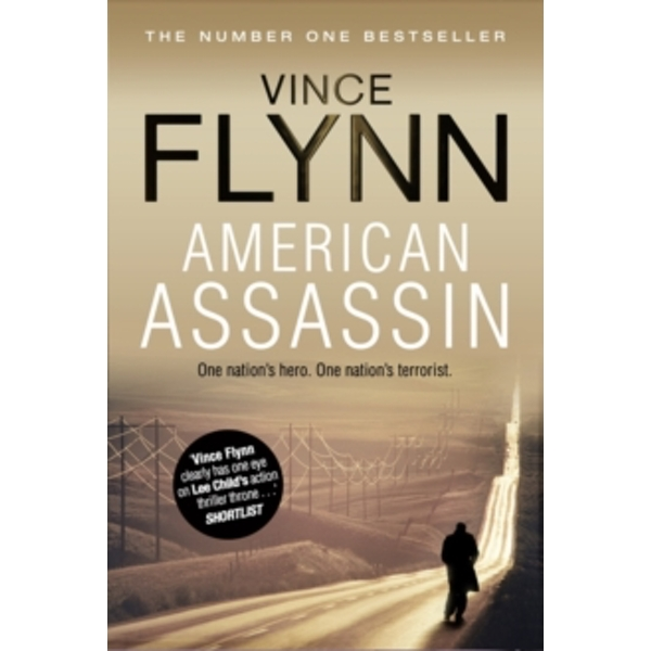 American Assassin (The Mitch Rapp Series) Paperback