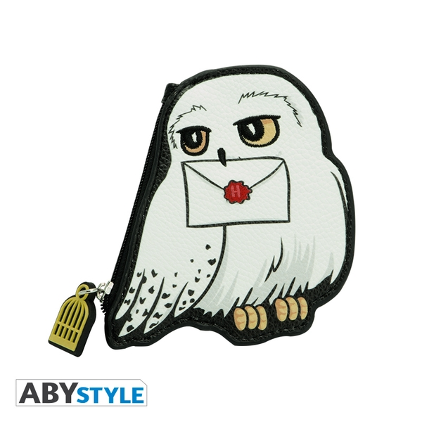 Harry Potter - Hedwig Coin Purse