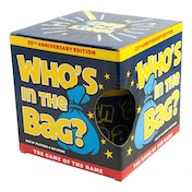 Who's in the Bag 25TH Anniversary