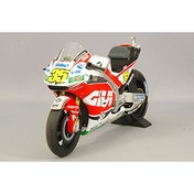 Minichamps Honda RC213V LCR Honda Team Cal Crutchlow 1:12 Scale Model
