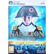 Total War Napoleon Gold PC CD Key Download for Steam