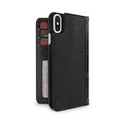 Twelve South BookBook for iPhone X / Xs Black