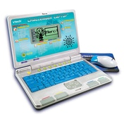 Vtech Challenger Laptop (Blue)