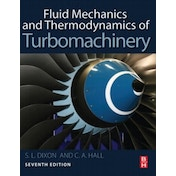 Fluid Mechanics and Thermodynamics of Turbomachinery by Elsevier Science & Technology (Hardback, 2013)