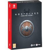 Northgard Signature Edition Nintendo Switch Game