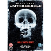 Untraceable DVD